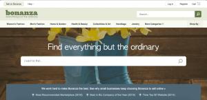 bonanza free sites like ebay