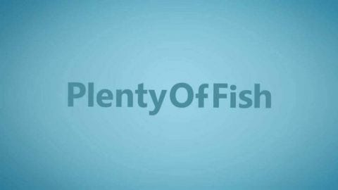 Plenty of Fish site