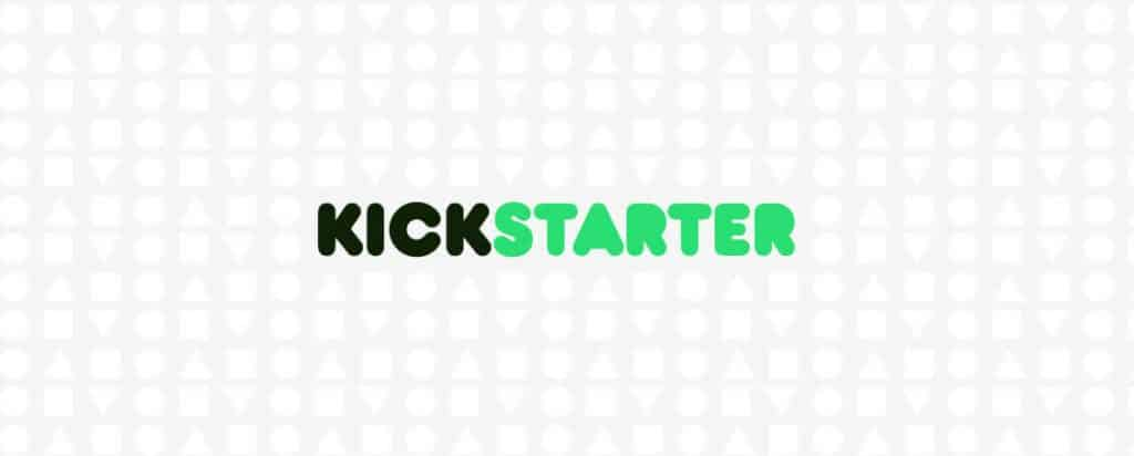 kickstarter logo free alternatives