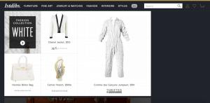 1stdib luxury resale site