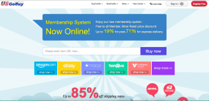 usgobuy us mail box services online