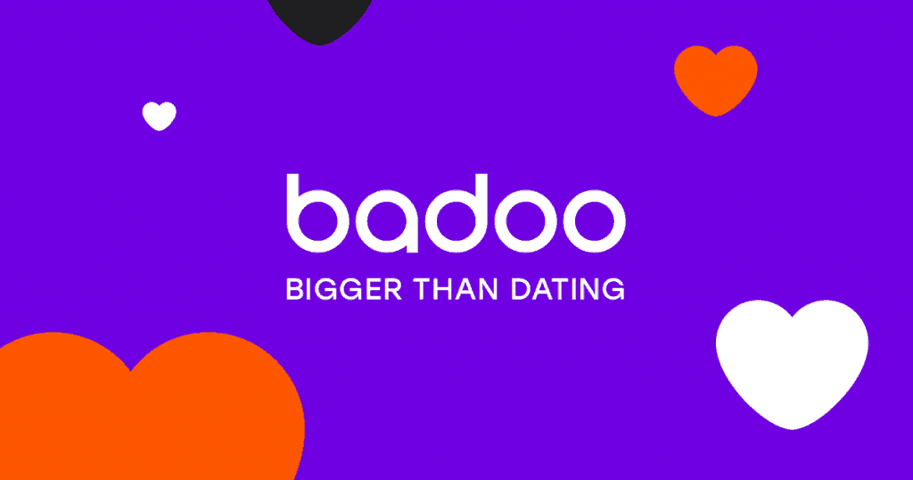 Sites similar to badoo