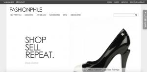 fashionphile sites like portero