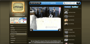 rattlebox sites like jibjab