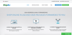 shipito us mail forwarding
