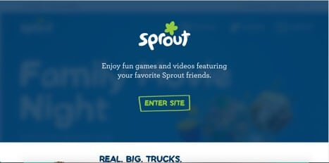 sprout online kids games