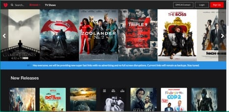 vumoo free sites like movie4k