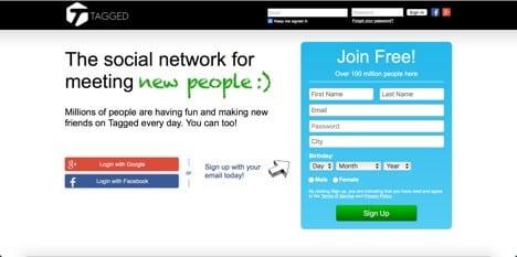 Sites like tagged