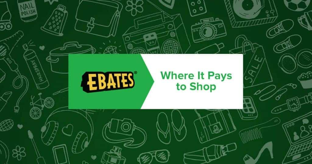 Sites like ebates