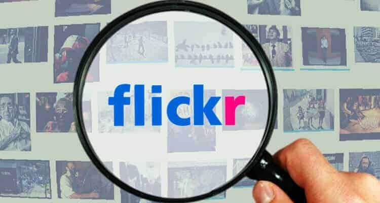 Sites like flickr