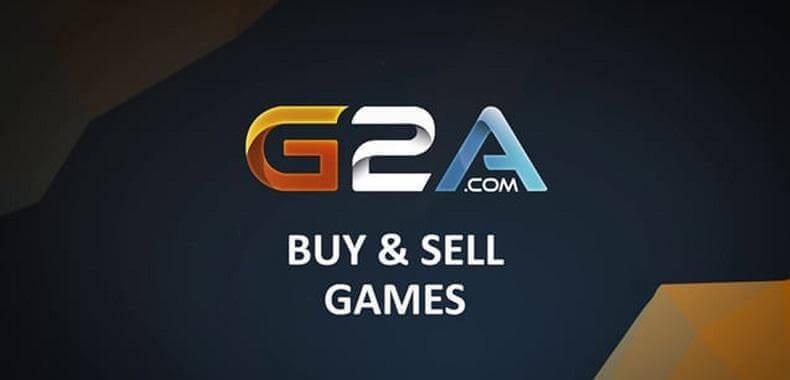 Free sites like G2A