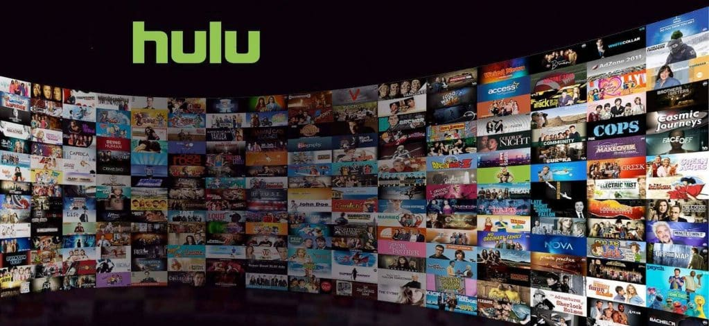 TV Streaming Sites Like Hulu