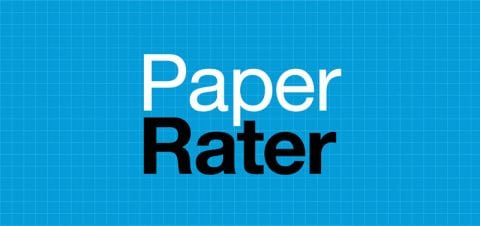 paper rater reviews