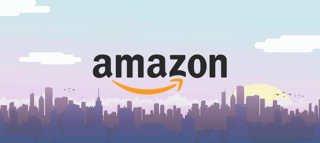 Shopping sites like Amazon