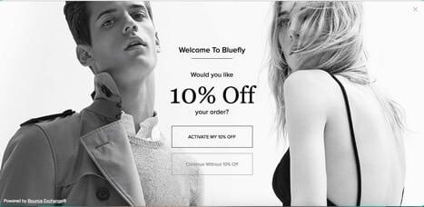 Sites like Bluefly