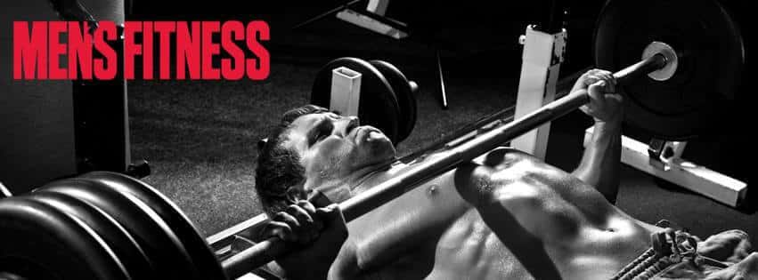 mens fitness free sites for men