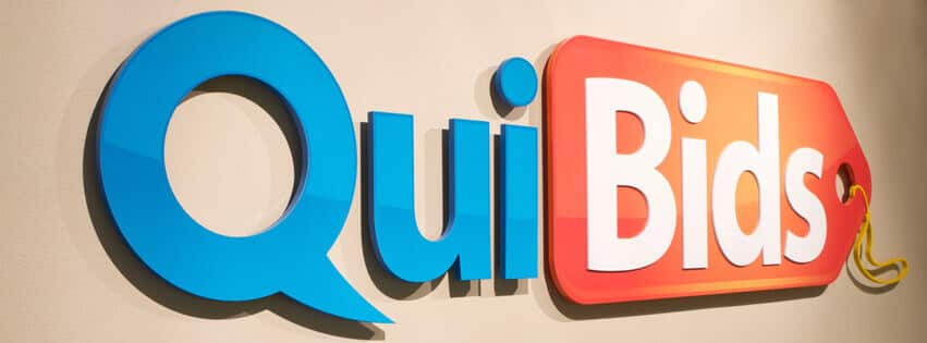 Sites like Quibids