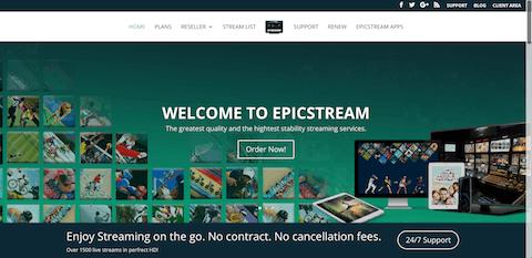 sites like rainierland epicstream