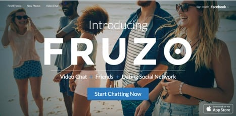Sites like Fruzo
