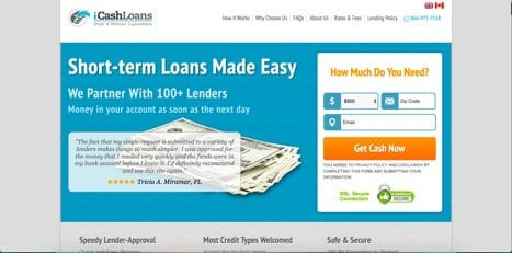 sites like icashloans