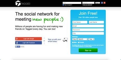 6 Social Network Dating Sites Like Badoo