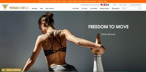 yogasmoga apparel