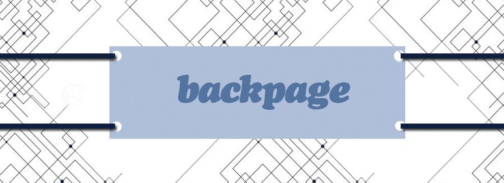 sites like backpage