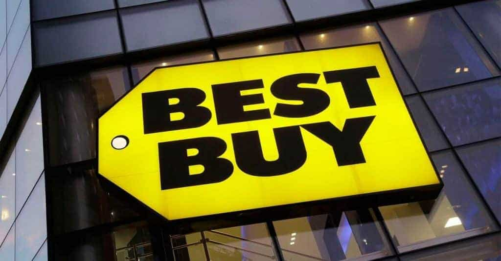 stores like best buy