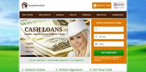 loan cowgirl