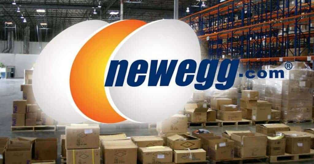 sites like newegg
