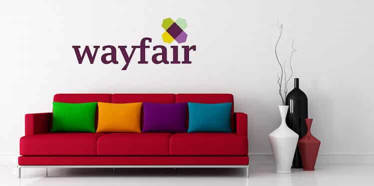 sites like wayfair