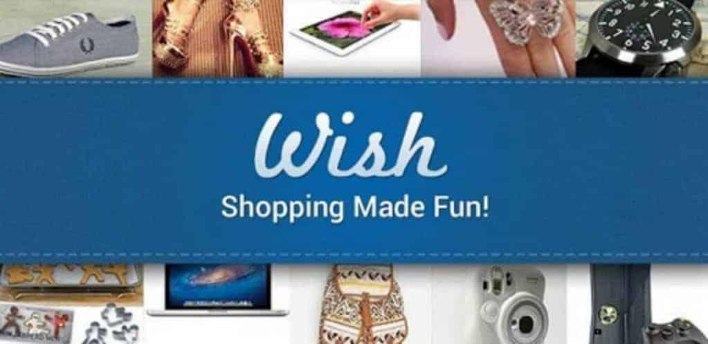 apps like wish