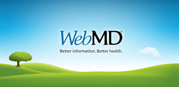 medical information sites like webmd