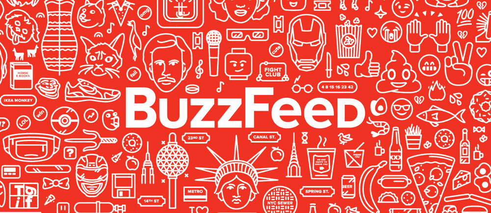 sites like buzzfeed