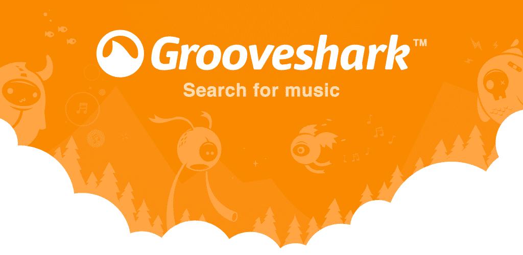 sites like grooveshark