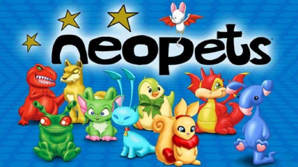 sites like neopets