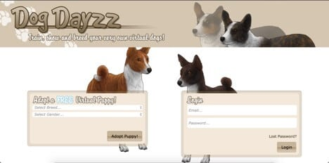 dog dayzz