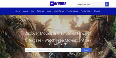 Sites like movietube.co