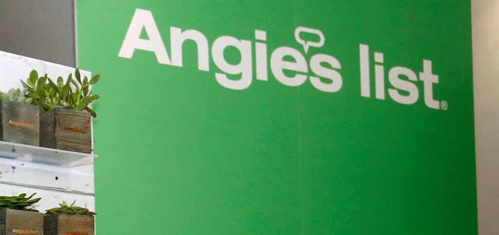 sites like angies list