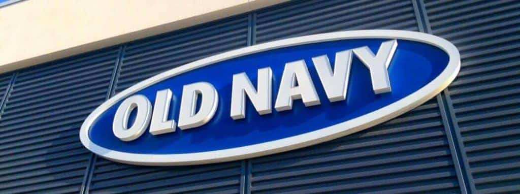 stores like old navy