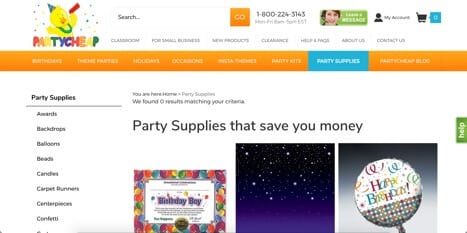 PartyCheap