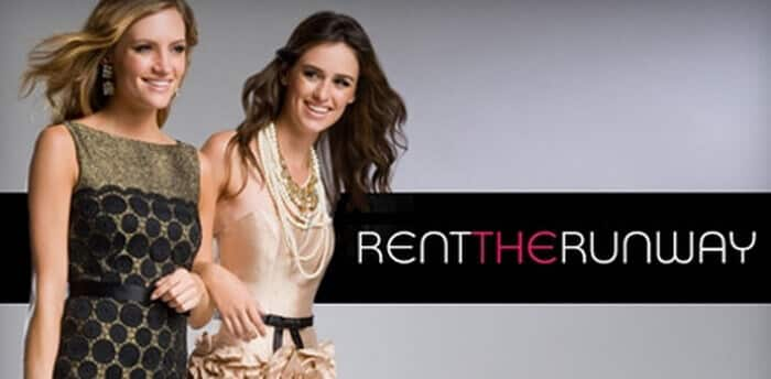 sites like rent the runway