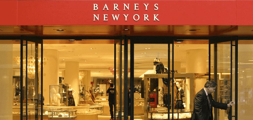 stores like barneys