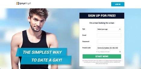 GaysTryst