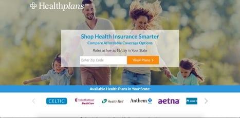 HealthPlans