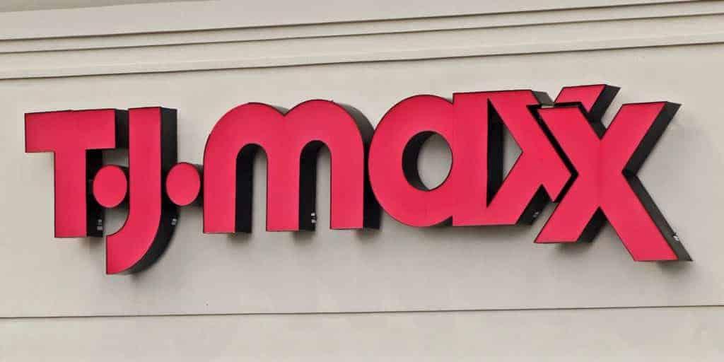stores like tj maxx
