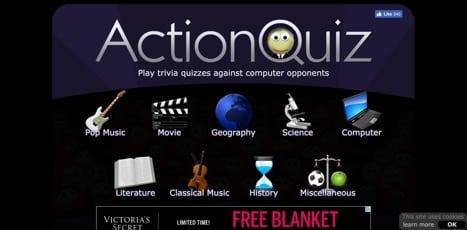 ActionQuiz