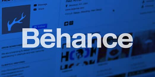 Sites Like Behance