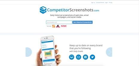 CompetitorScreenshots