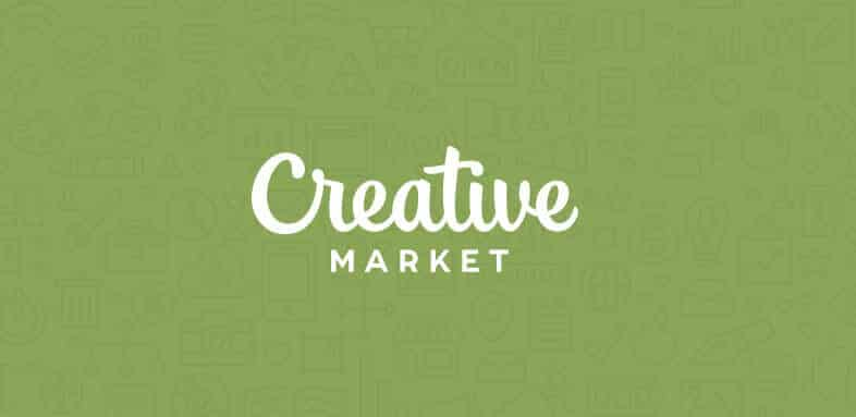 Sites Like Creative Market